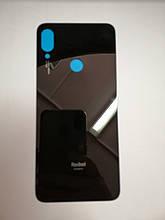 Задня кришка Xiaomi Redmi Note 7. Black
