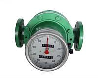 Расходомер ОГМ-I-25 М (10-100 л/хв) - для бензовозов, заправок, АЗС,