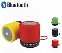 Портативная bluetooth, блютуз колонка WS631