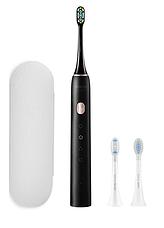 Зубная электрощетка Soocas X3U Черный (641351), фото 3