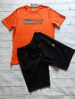 Спортивный костюм мужской лето мужской Турция M, XL, 2XL.