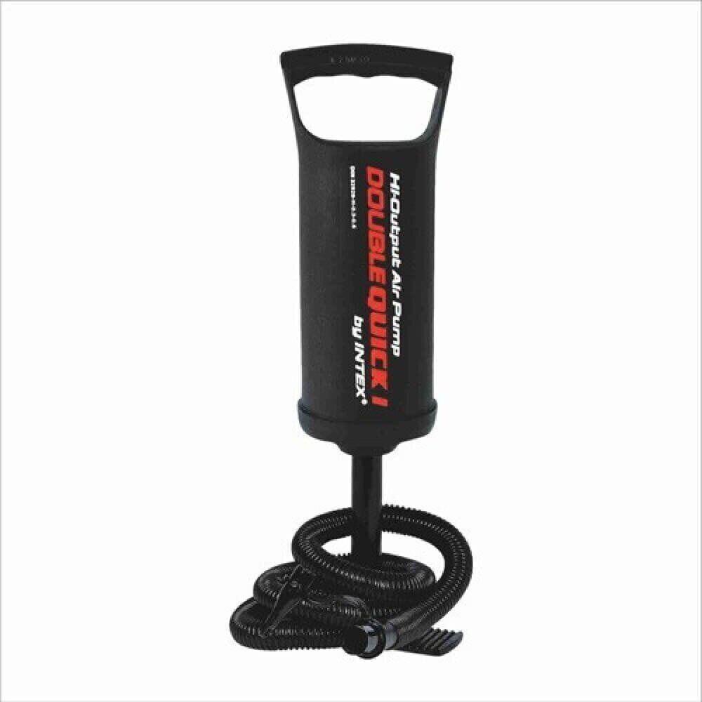 Ручной насос Intex 68612 универсальный Hi-Output Hand Pump