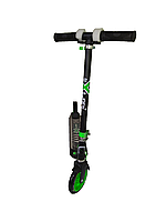 Самокат Explore SIGNAL (зеленый)