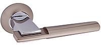 Ручка на розетке R10.038 AL KEDR