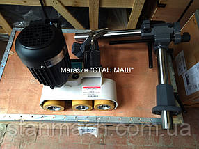 Holzkraft VSA 32   Устройство подачи (автоподатчик), фото 2