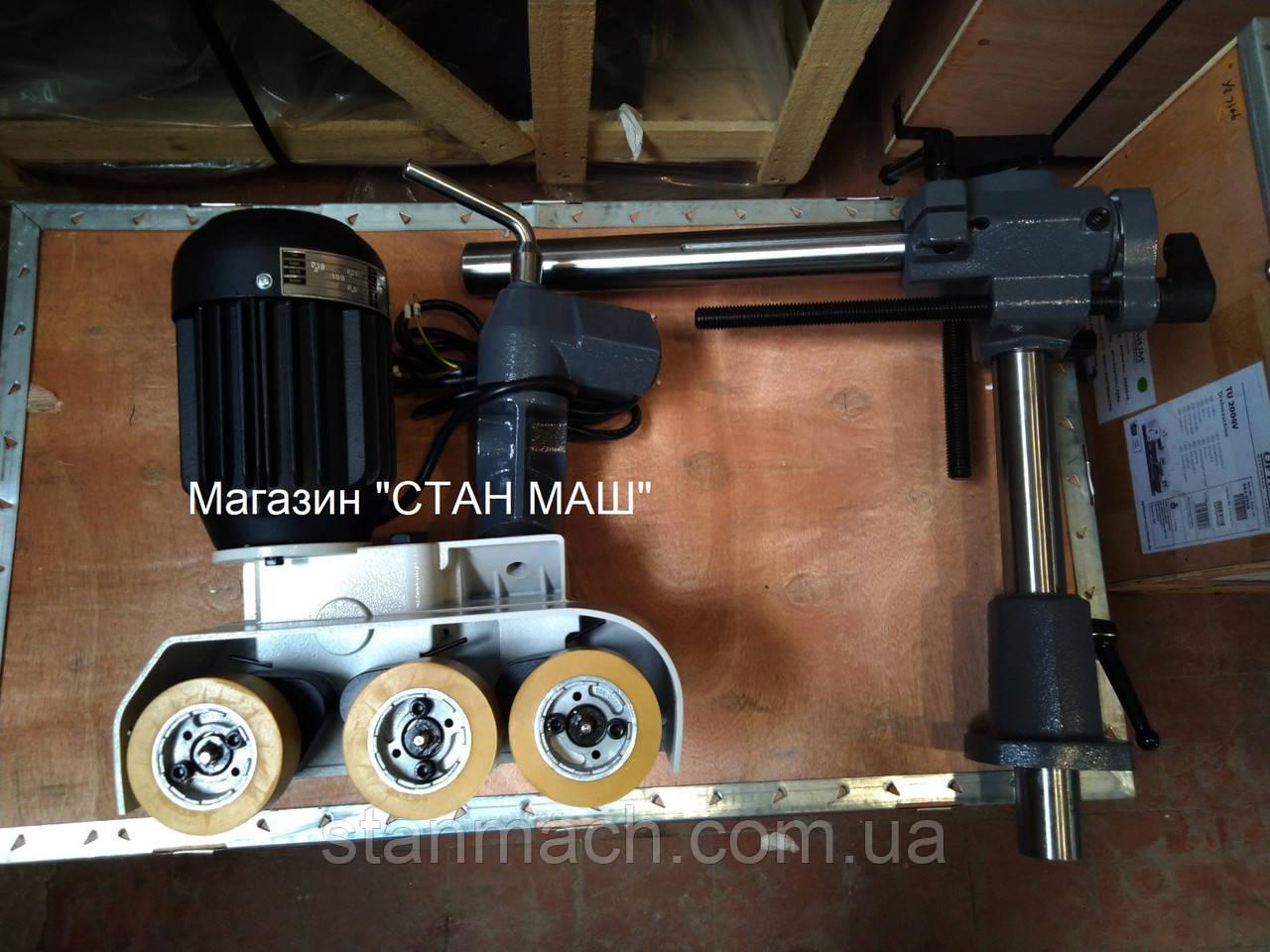 Holzkraft VSA 32   Устройство подачи (автоподатчик)