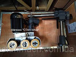 Holzkraft VSA 32 | Устройство подачи (автоподатчик)