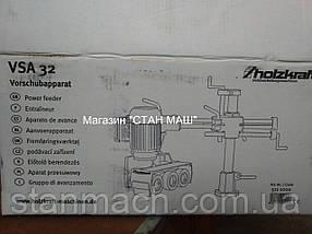 Holzkraft VSA 32   Устройство подачи (автоподатчик), фото 3