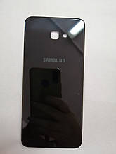Задняя крышка Samsung J4 Plus J415 (2018) Black