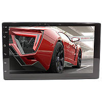 Автомагнитола Lesko 7003А 2DIN 7-ми дюймовый экран сенсор Android 8.1 GPS Bluetooth Wi Fi