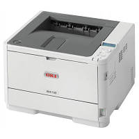 Лазерний принтер OKI B412DN (45762002)