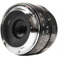 Обєктив Meike 28mm f/2.8 MC E-mount для Sony (MKES2828)