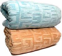 Плед «Версаче» однотонний, різних кольорів, розмір 150х200см, 250/280 грн (ціна за 1 шт +30 грн)