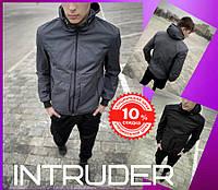 """Ветровка Intruder """"Sprinter"""".Ветровка Ветровка мужская Куртка мужская ветровка."""