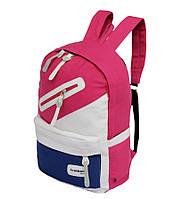 Рюкзак Footbal Pink-Blue (FPB001)
