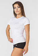 Женская спортивная футболка Radical Capri L Белая (r0826)