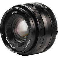 Обєктив Meike 50mm f/2.0 MC E-mount для Sony (MKE5020)