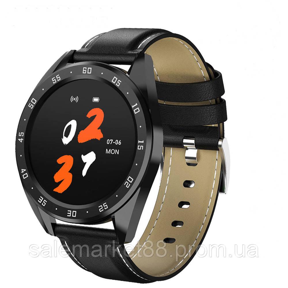 Новинка! Smart Life watch X10 смарт часы