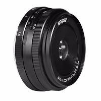 Обєктив Meike 28mm f/2.8 MC FX-mount для Fujifilm (MKEF2828)