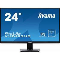 IIYAMA 23.8 IPS РК монітор, VGA, HDM I, DP, SP XU2493HS-B1