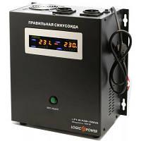 Пристрій безперебійного живлення LogicPower LPY- W - PSW-1500VA_ (4145)