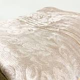 Плед «Вензель» однотонний, різних кольорів, розмір 220х240см, 290/340 грн (ціна за 1 шт +50 грн), фото 4