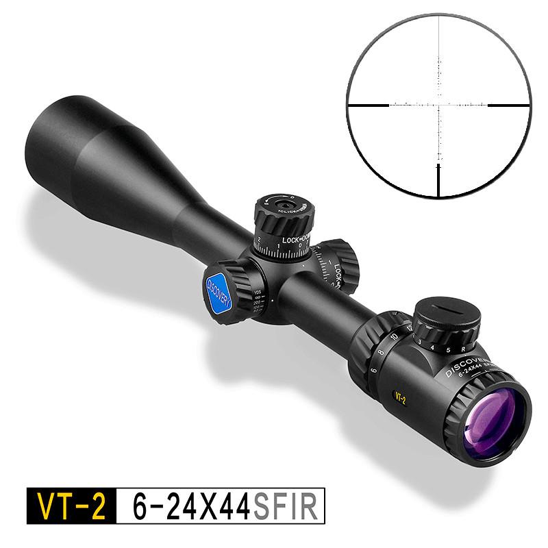 Прицел оптический VT-2 6-24x44 SFIR