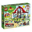 Конструктор LEGO Duplo 10869 Приключения на ферме, фото 2