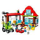 Конструктор LEGO Duplo 10869 Приключения на ферме, фото 3