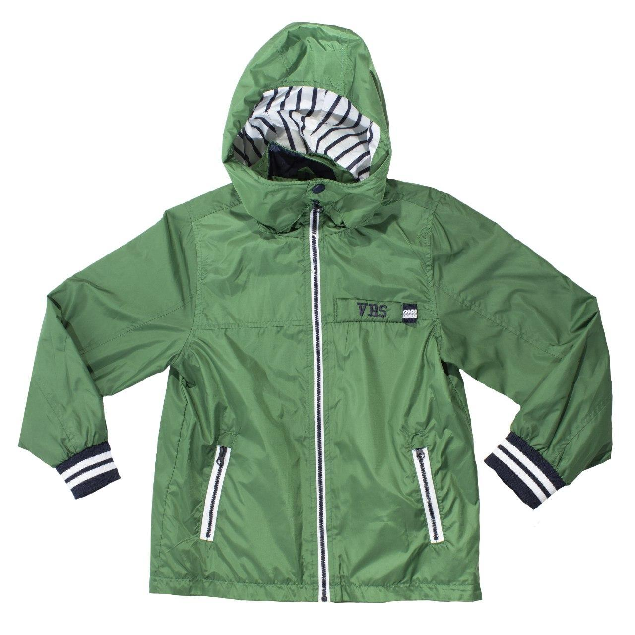 Куртка - ветровка для мальчика, рост 7, 9, 11, 13, 14 лет