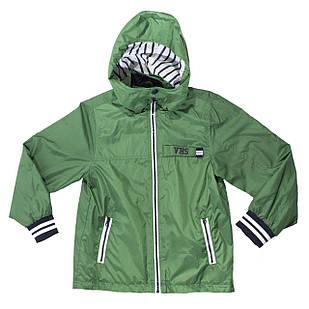 Куртка - вітровка для хлопчика, зріст 7, 9, 11, 13, 14 років