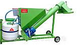 Протруювач насіння шнековий ПНШ-3, фото 4
