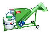 Протруювач насіння шнековий ПНШ-3, фото 5