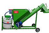 Протруювач насіння шнековий ПНШ-3, фото 3