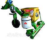 Протруювач насіння шнековий ПНШ-3, фото 7