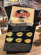 Сир Пармезан Gran Castelli