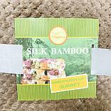 """Плед «Бамбук"""" однотонний, різних кольорів, розмір 220/240 см, 350/390 грн (ціна за 1 шт +40 грн), фото 5"""