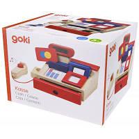 Ігровий набір Goki Касcовый аппарат (51807)