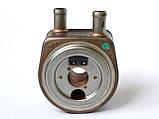 Масляный охладитель на Renault Trafic / Opel Vivaro 1.9dCi (2001-2006) Renault (оригинал) 7700114040, фото 3