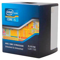 Процессор Intel Core i5-3570K 3.4GHz/5GT/s/6Mb 77W Socket 1155 - в идеале!!!