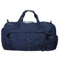 Дорожня сумка Tucano COMPATTO XL WEEKENDER PACKABLE синяя (BPCOWE-B)