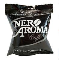 Кофе в капсулах для кофемашин Nero Aroma Caffe Intenso 50шт