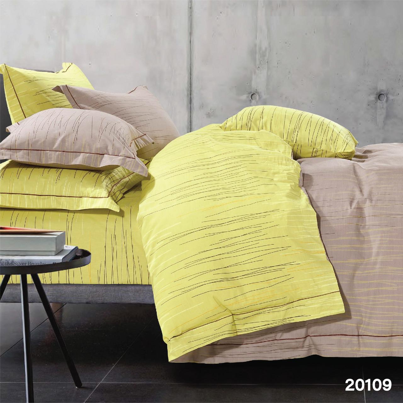 Viluta Комплект постельного белья вилюта 20109 ранфорс
