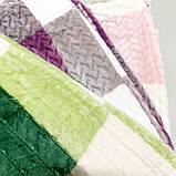 """Плед «Колосок велюр"""" різних кольорів, розмір 220х240 см, 320/360 грн (ціна за 1 шт +40 грн), фото 3"""