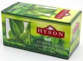 Чай чисто зеленый 25ф/п.
