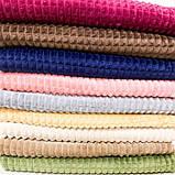 """Плед «Квадрати"""" різних кольорів, розмір 180х220 см, 295/335 грн (ціна за 1 шт +40 грн), фото 2"""