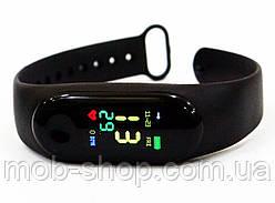 Фитнес браслет Xiomi Mi Band 3 Спортивный трекер смарт часы для смартфона Android IOS Bluetooth