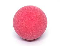 Мяч для настольного футбола Artmann 36мм розовый ворсистый