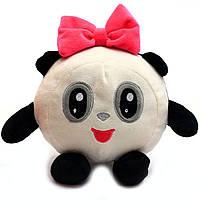Мягкая игрушка KinderToys «Малышарики» - Пандочка (00238-91)
