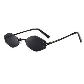 Сонцезахисні окуляри Black R2